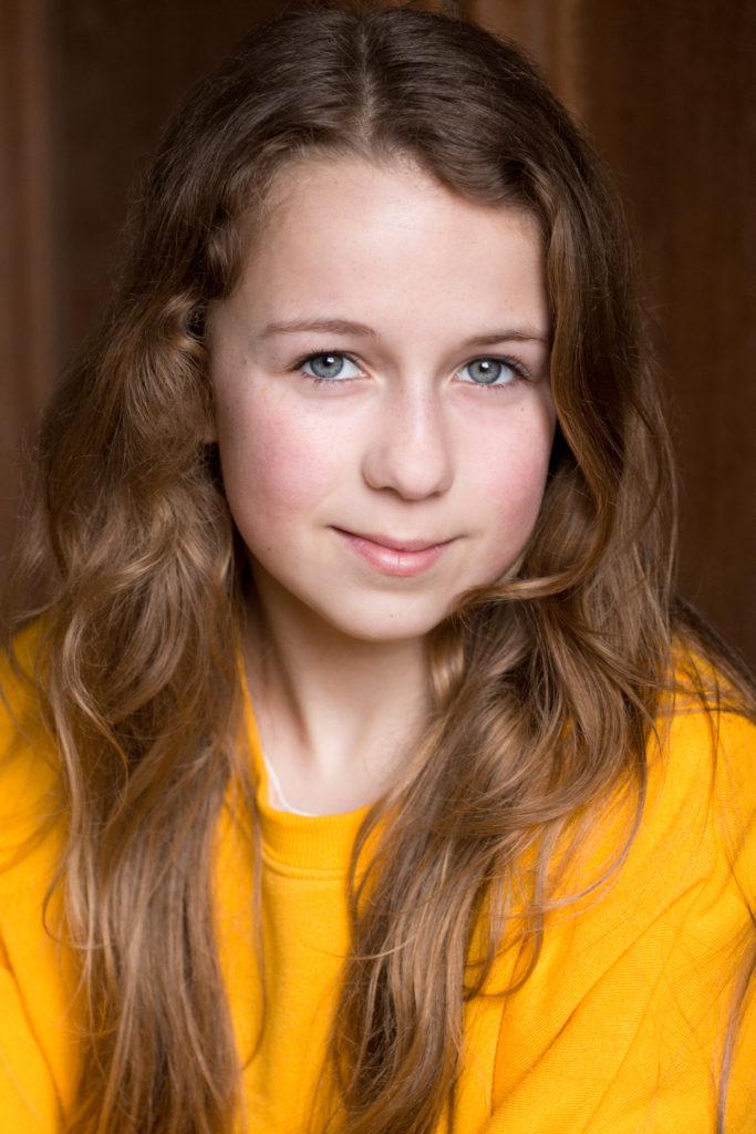 Lauren Sayers