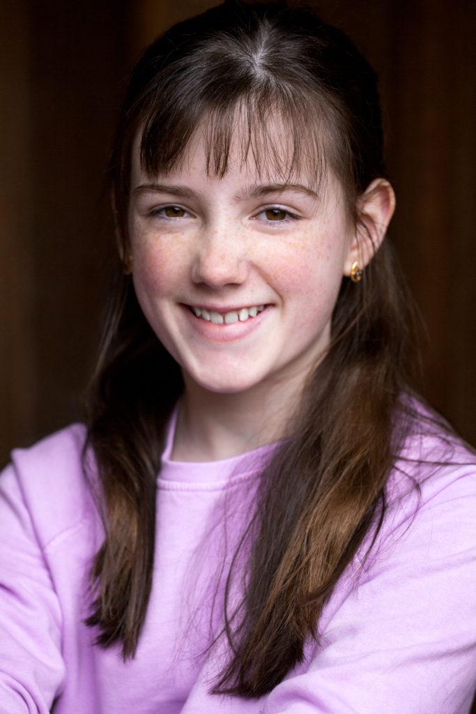 Lila Rynn