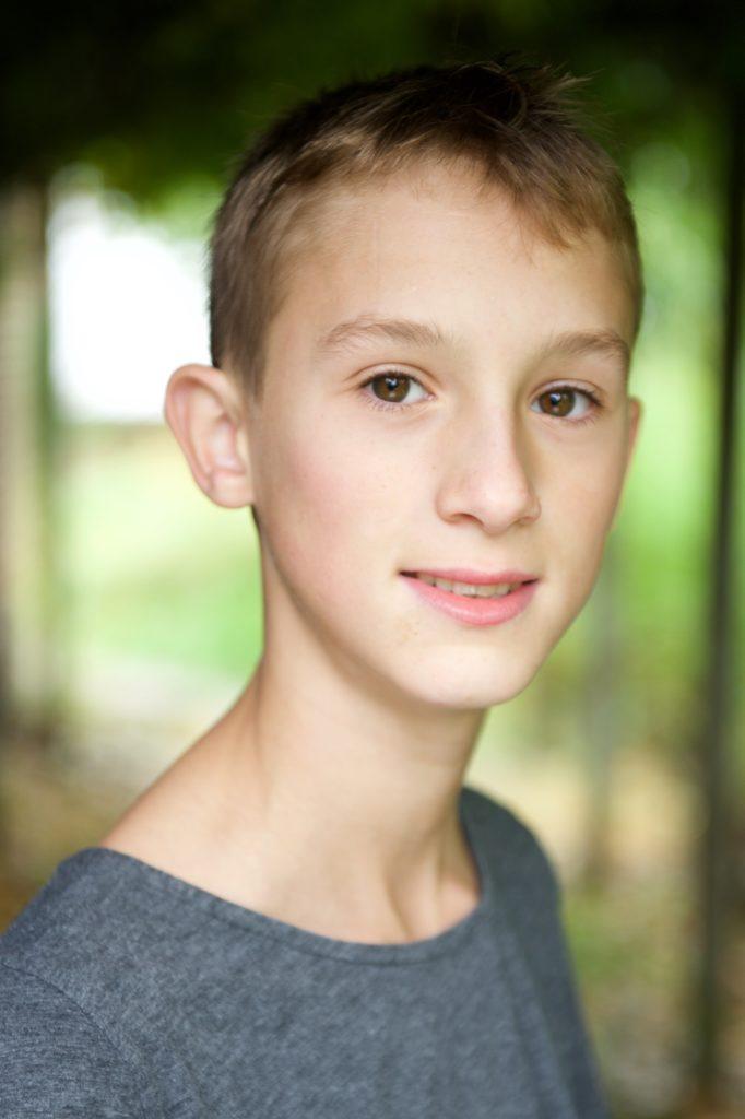 Isaac Brunner
