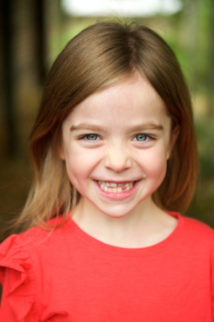 Lucy Murray-Watson