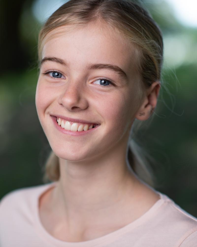 Ella Maber-Yates